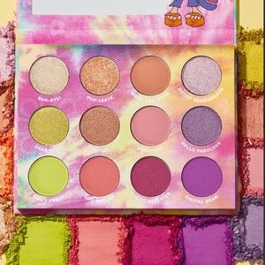 What Dreams Are Made Of Eyeshadow Palette